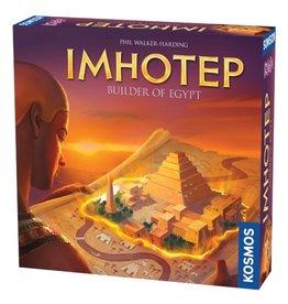 Kosmos Imhotep [anglais]