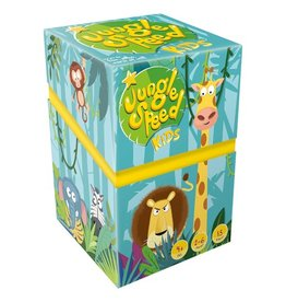 Asmodee Jungle Speed - Kids [multilingue]