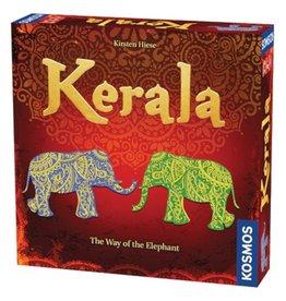 Kosmos Kerala [anglais]