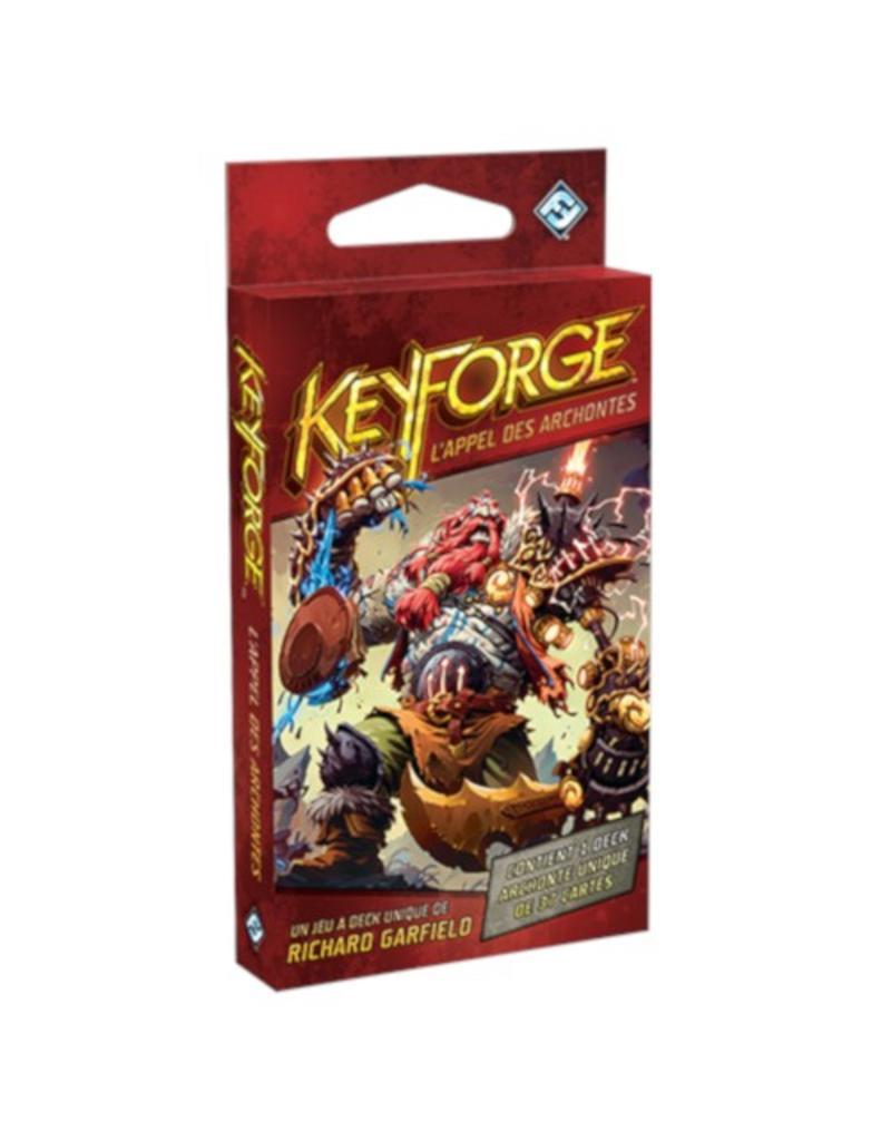 Fantasy Flight Games KeyForge - L'appel des Archontes - Deck [français]