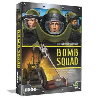 EDGE Bomb Squad [French]