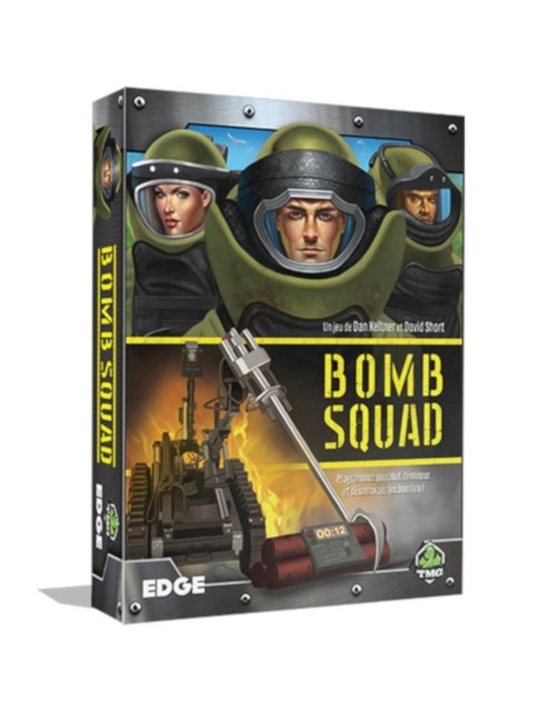 EDGE Bomb Squad [français]