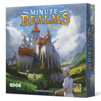 EDGE Minute Realms [French]