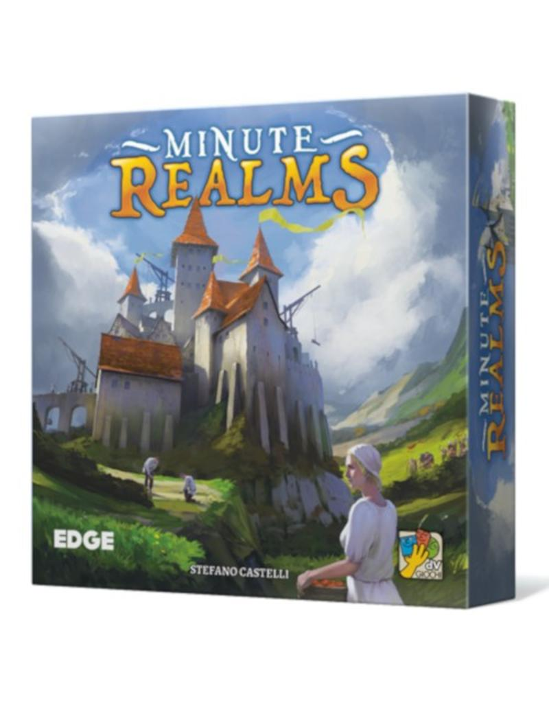 EDGE Minute Realms [français]
