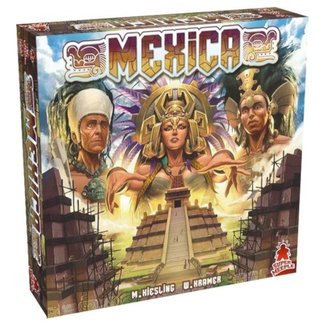 Super Meeple Mexica [français]