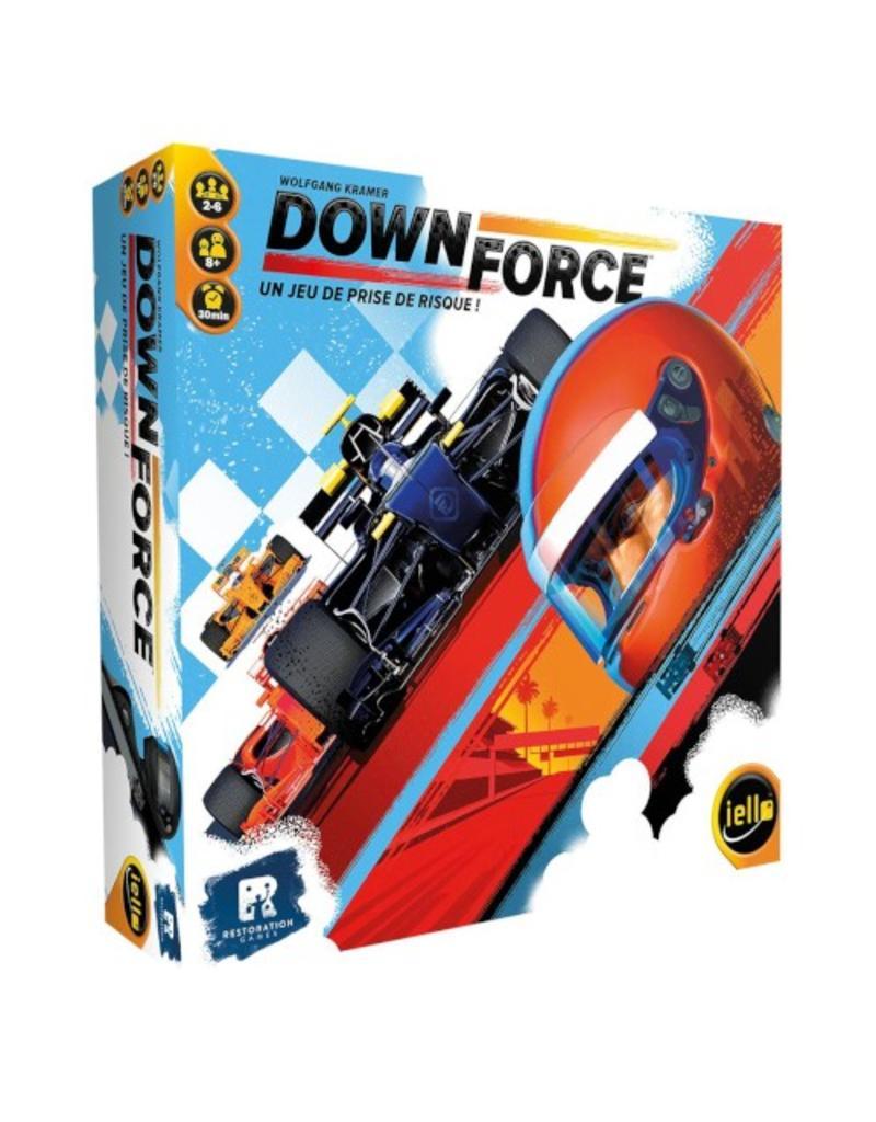 Iello DownForce [français]
