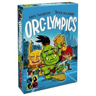 Brain Games Orc-Lympics [Multi]