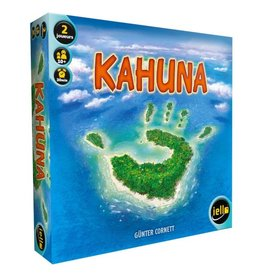 Iello Kahuna [français]