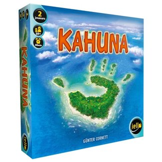 Iello Kahuna [French]