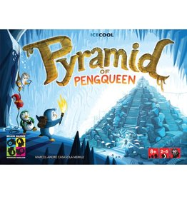 Brain Games Pyramid of Pengqueen [multilingue]