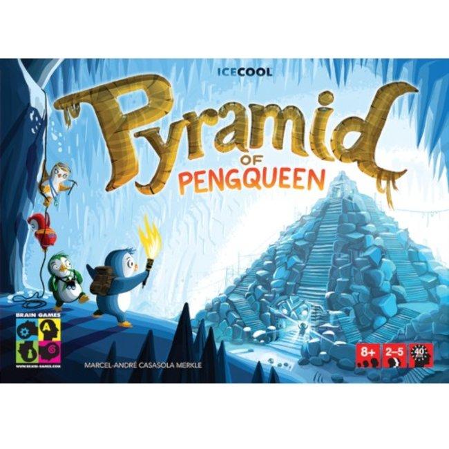 Brain Games Pyramid of Pengqueen [Multi]