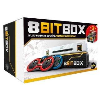 Iello 8 Bit Box [French]