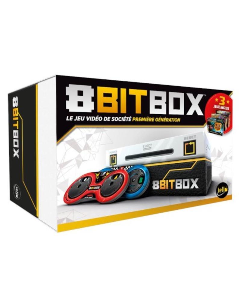 Iello 8 Bit Box [français]