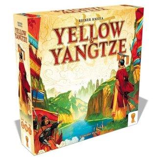 Grail Games Yellow & Yangtze [English]