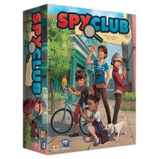 Renegade Game Studios Spy Club [English]