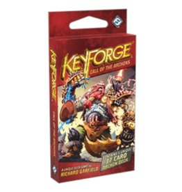 Fantasy Flight Games KeyForge - Call of the Archons - Archon Deck [anglais]