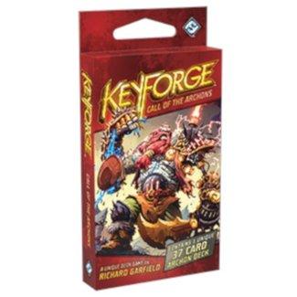 Fantasy Flight Games KeyForge - Call of the Archons - Archon Deck [English]
