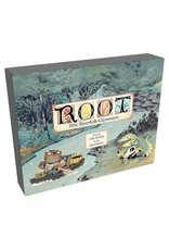 Leder Games Root : Riverfolk [anglais]