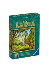 Ravensburger La Isla [multilingue]