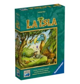 Ravensburger La Isla [multilingue]