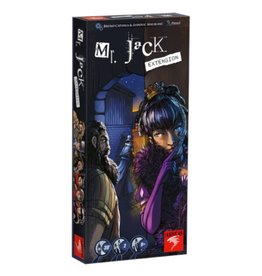 Hurrican Mr. Jack : Extension [multilingue]