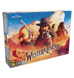 Matagot Western Legends [français]