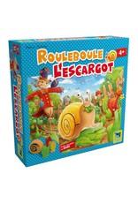 Matagot Rouleboule l'escargot [français]