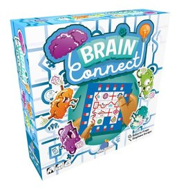Blue Orange Brain Connect [multilingue]
