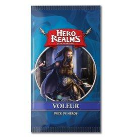 Iello Hero Realms : Voleur - Deck de héros [français]