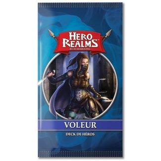 Iello Hero Realms : Deck de héros - Voleur [French]