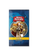 Iello Hero Realms : Clerc - Deck de héros [français]