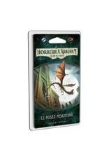 Fantasy Flight Games Horreur à Arkham (JCE) : Le Musée Miskatonic [français]