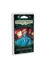 Fantasy Flight Games Horreur à Arkham (JCE) : Là où le destin attend [français]