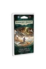 Fantasy Flight Games Horreur à Arkham (JCE) : Perdu dans le Temps et l'espace [français]