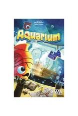 Z-Man Aquarium [anglais]