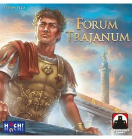 Stronghold Games Forum Trajanum [anglais]