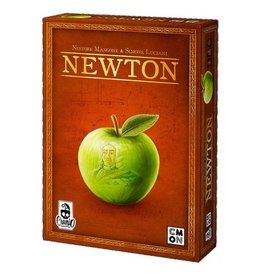 CMON Newton [anglais]