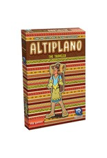Renegade Game Studios Altiplano : The Travelers [anglais]