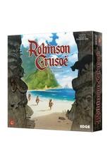 EDGE Robinson Crusoé [français]