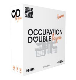 Luma Occupation Double - le jeu [français]