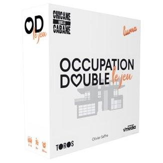 Luma Occupation Double - le jeu [français]