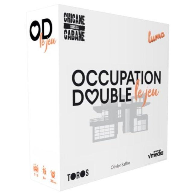 Luma Occupation Double - le jeu [French]