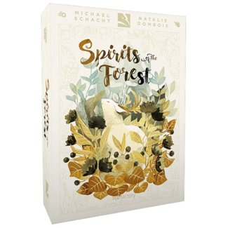 ThunderGryph Games Spirits of the Forest [Multi]