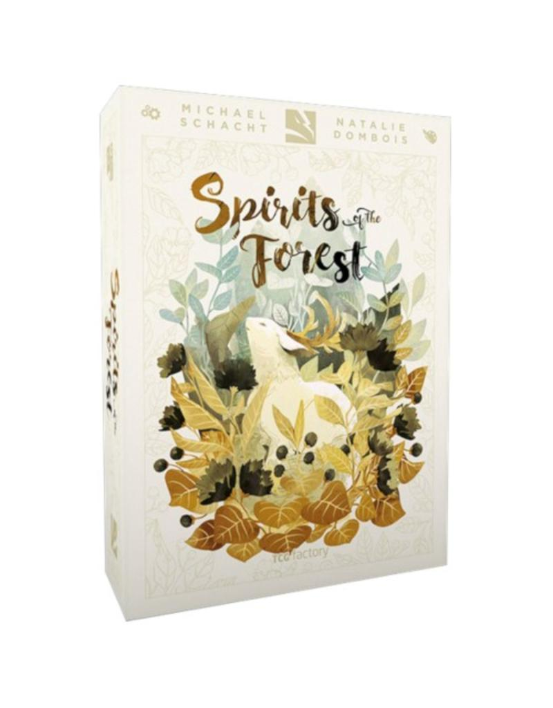 ThunderGryph Games Spirits of the Forest [multilingue]