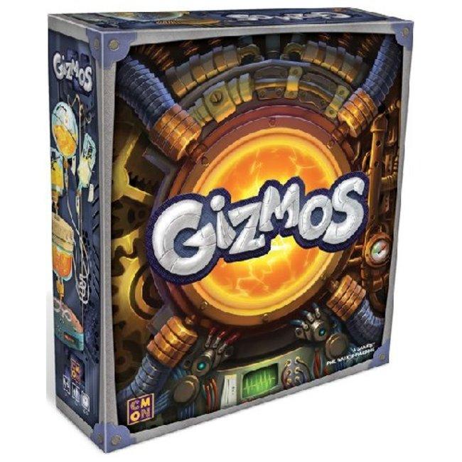 CMON Gizmos [English]