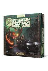 Fantasy Flight Games Horreur à Arkham [français]