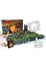 Restoration Games Fireball Island - The Curse of Vul-Kar (Kickstarter Edition) [anglais]