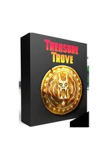 Restoration Games Fireball Island - Kickstarter Add-ons (Treasure Trove + Deluxe Marbles) [anglais]