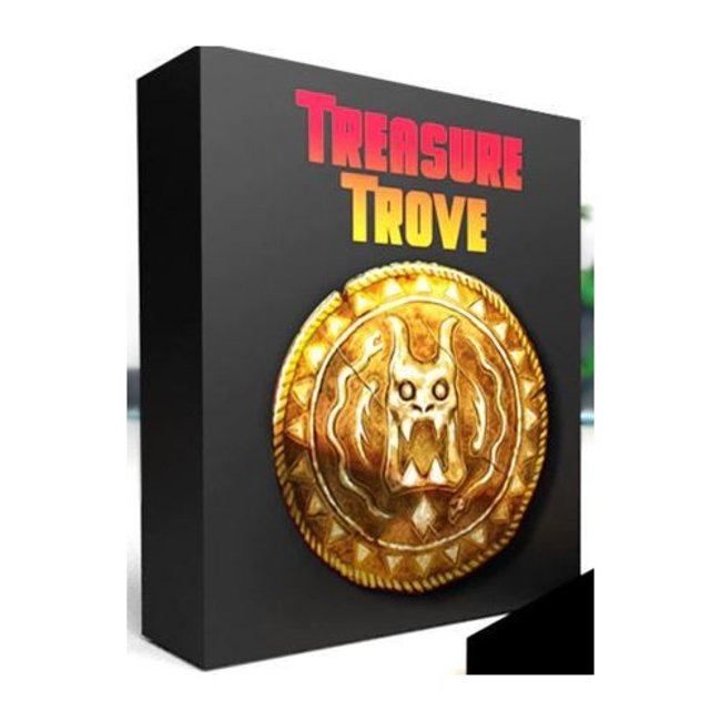 Restoration Games Fireball Island : Treasure Trove [anglais]