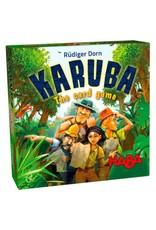 Haba Karuba - le jeu de cartes [multilingue]